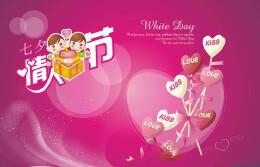 情人节女友如何给男友短信 七夕节向男友表达浓浓爱意