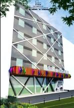 江南精品酒店设计