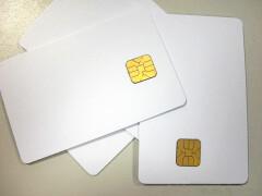 什么是SLE5542芯片卡 SLE5542接触式IC卡设计制作