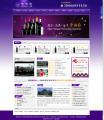 蒙纳维企业网站设计