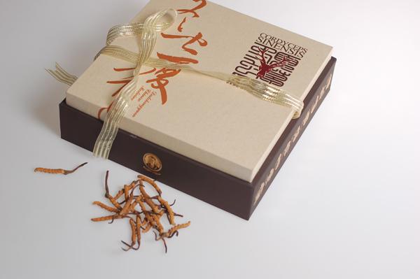 大德康元 养生包装盒