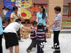 幼儿园重阳节活动方案 幼儿园重阳节活动策划