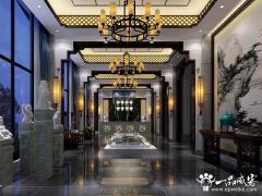 人性化酒店装修设计重点 让顾客满意的酒店装修设计