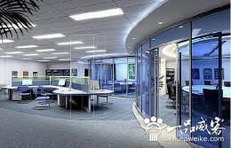 办公室装修照明设计要点 办公室照明装修设计方法