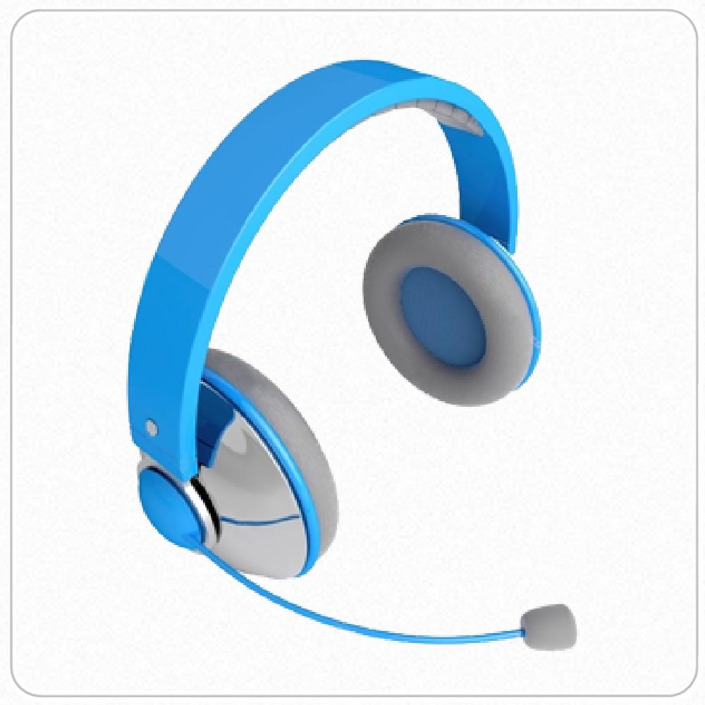 耳机设计 消费类电子设计 工业设计 产品外观设计