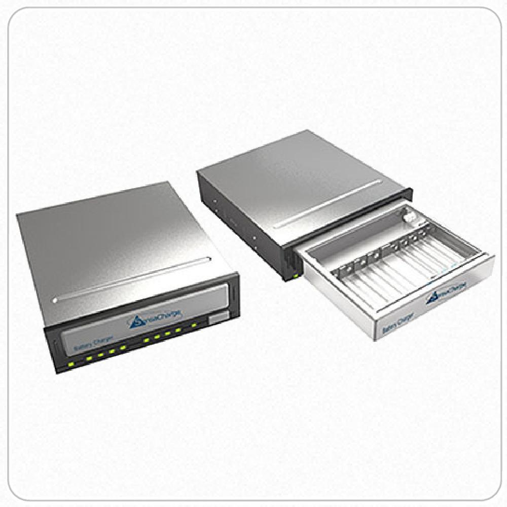 电池充电器设计 消费类电子设计 工业设计 产品外观设计