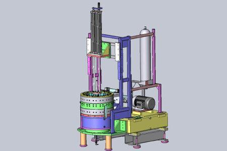 自动化生产设备1