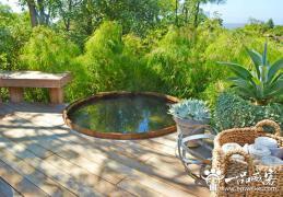 如何建设别墅庭院景观 别墅庭院景观设计方案