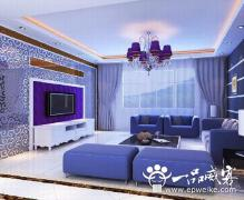 客厅装修如何设计电视背景墙 客厅电视背景墙设计原则