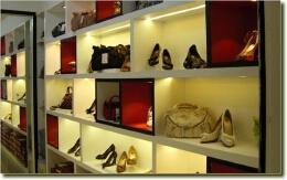 鞋店怎么取名 鞋店取名方法 鞋店名字大全 鞋店取名大全