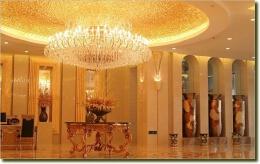 商务酒店装修注意事项 商务酒店楼梯装修注意事项 商务酒店装修施工有哪些措施
