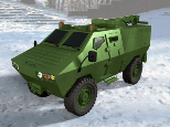 3D车辆外观设计(追加设计费)