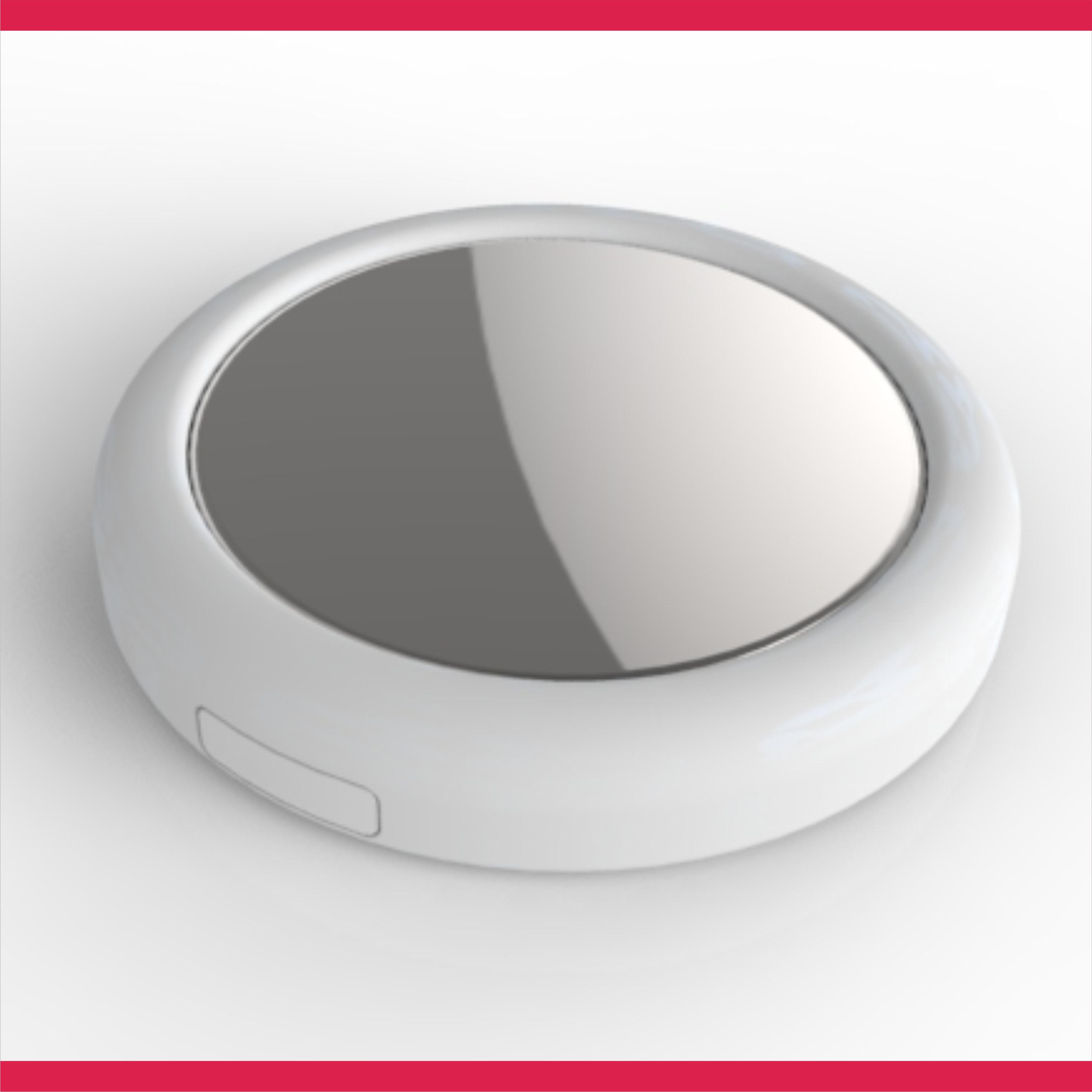 桌面暖杯器外观设计