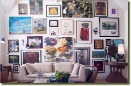 照片墙怎么做 照片墙组合创意 制作照片墙注意事项 照片墙效果图