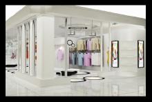 威客服务:[25077] 商场商铺装修设计