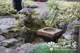 日式别墅庭院景观设计方案 日式别墅景观设计造景元素