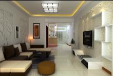 威客服务:[25078] 100平米以内精装房整体设计