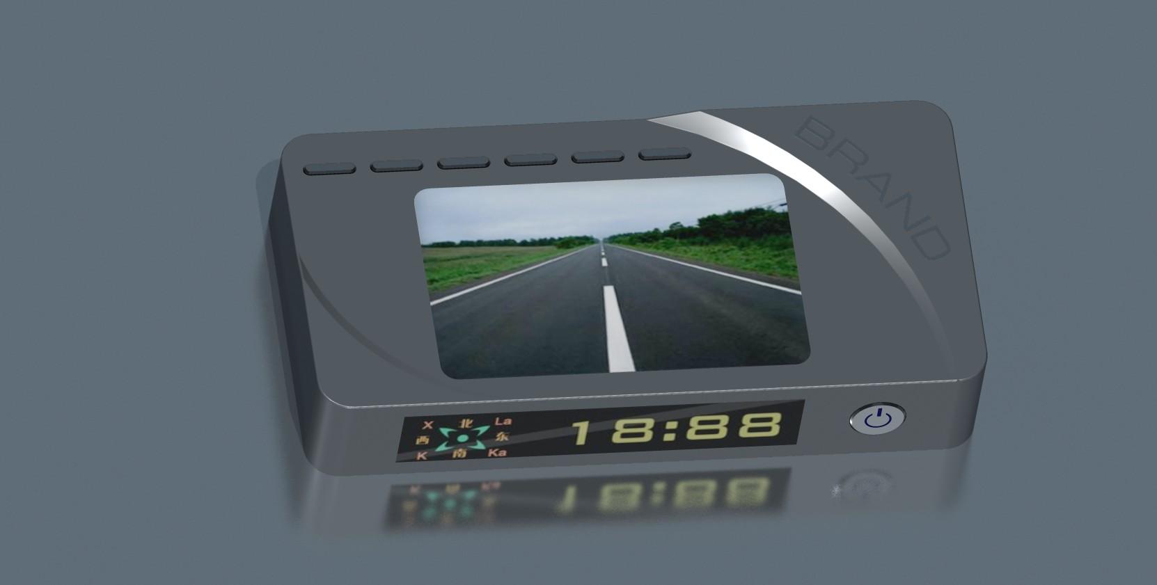 记录仪+跟踪+GPS定位