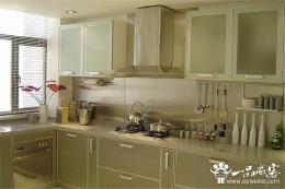 如何进行厨房装修设计 注意厨房装修的事项