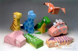 常见的纸盒包装设计 纸盒包装设计的类型