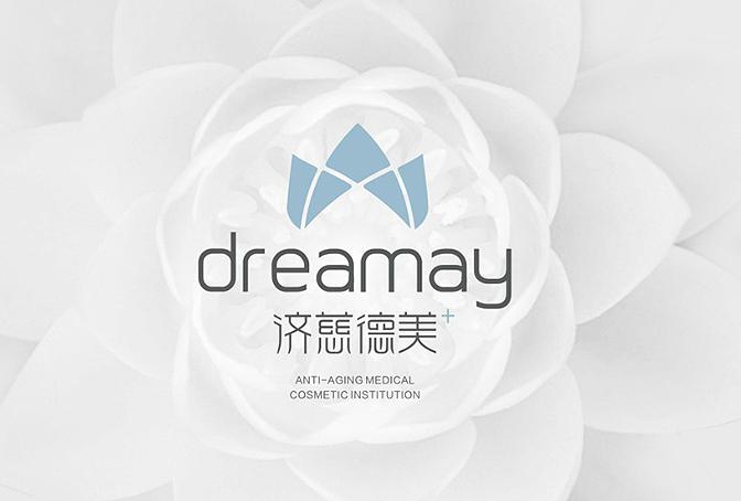 濟慈德美logo