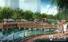 北京室外景观设计的要素  北京室外景观设计有哪些要素