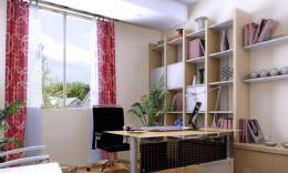 书房装修注意事项 书房装修需要注意的地方 书房家具选购原则