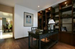 书房装修的常见误区 书房装修经常出错的地方 书房装修的设计原则