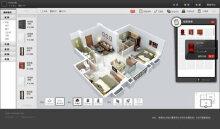 RICHAPP app 3D