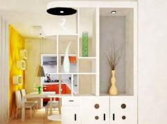 玄关装修的设计原则 玄关装修应符合什么样的原则 玄关装修的流行趋势