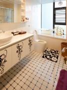 如何消除卫浴安全隐患 冬季装修卫浴安全隐患 如何防止淋浴房玻璃自爆
