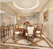 别墅全案装修设计