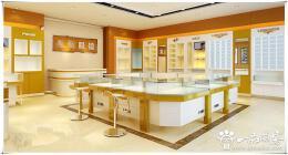 眼镜店铺如何装修设计 专业的眼镜店装修设计方案
