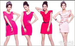 2014年品牌女装设计流行趋势 今年品牌女装设计的时尚元素