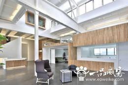 怎么考虑企业办公室装饰设计 企业办公室装饰设计要素