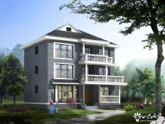 现代别墅装修户型设计特点 现代别墅户型设计要求