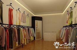 女装实体店如何装修设计 女装实体店铺装修设计步骤