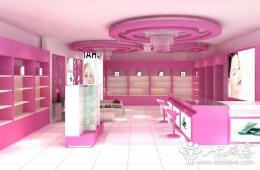 化妆品店要怎装修才好 化妆品店面装修设计技巧