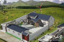如何做好农村自建房装修设计 农村自建房装修设计要点