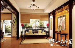 中式简约家装设计风格 中式简约风格家装设计优点