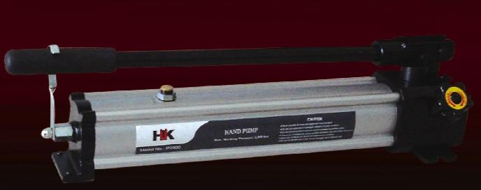 超高壓進口液壓手動泵,超高壓進口液壓手動泵價格