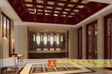 威客服务:[28494] 郑州九鼎装饰教您如何选择专业酒店装修公司?