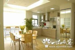 厨房装修风水禁忌 让厨房成为你的风水宝地