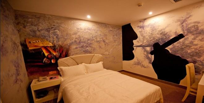 德化龍瓷酒店
