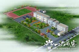 大学校园园林景观设计规划 大学校园园林景观设计的作用