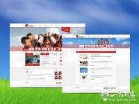 企业展示型网站开发的内容 企业展示型网站开发建设工作