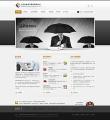 广州东易电子商务有限公司官方网站/一左科技网站建设案例