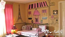 不同年龄的儿童房子装修设计 根据年龄进行儿童房装修设计