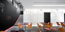 巴塞罗那 星级餐厅设计