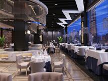 工装室内装修设计-餐厅/饭店/咖啡厅